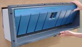 شرکت تولید پنجره اینلت